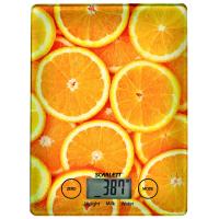 Весы кухонные SCARLETT SC-KS 57 P 03 (SC-KS57P03)