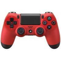 Геймпад SONY PS4 Dualshock 4 Red