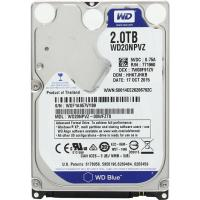 "Жесткий диск для ноутбука 2.5"" 2TB Western Digital (WD20NPVZ)"
