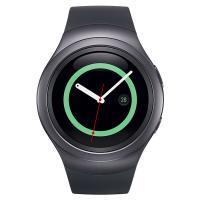 Смарт-часы Samsung SM-R720 (Gear S2 Sports) Black (SM-R7200ZKASEK)