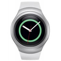 Смарт-часы Samsung SM-R720 (Gear S2 Sports) White (SM-R7200ZWASEK)