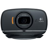 Веб-камера Logitech Webcam C525 HD (960-000842)
