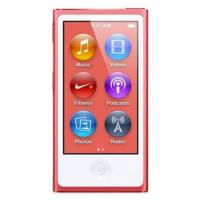 mp3 плеер Apple iPod nano 16GB Pink (MKMV2QB/A)