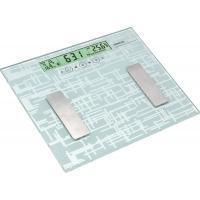 Весы напольные Sencor SBS5005