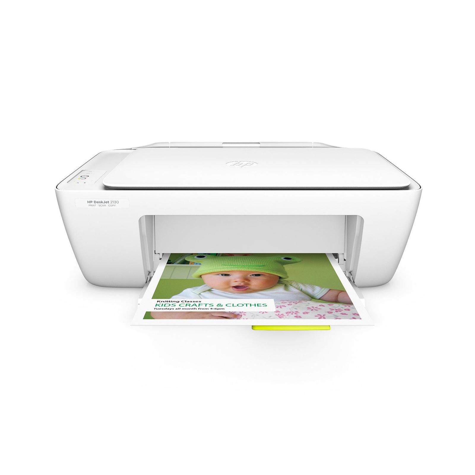 Deskjet 9650, PSC 2410 и PSC 2510 новые принтеры HP 16