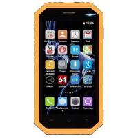 Мобильный телефон Twoe E450R Dual Sim Yellow (708744071064)