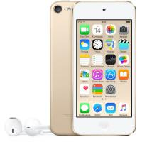 mp3 плеер Apple iPod Touch 16GB Gold (MKH02RP/A)