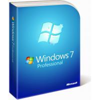 Программная продукция Microsoft Windows 7 Professional x64 Ukrainian (FQC-08706)