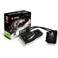 Видеокарта MSI GeForce GTX1070 8192Mb SEA HAWK X (GTX 1070 SEA HAWK X)