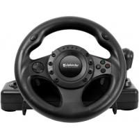 Руль Defender Forsage Drift GT (64370)