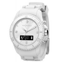 Смарт-часы MyKronoz ZeClock White (7640158010501)