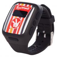 Смарт-часы FixiTime Smart Watch Black (FT-101B)