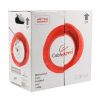 Кабель сетевой Cablexpert UTP Cablexpert 305м, cat.5e, 4 пары, 0,51 мм, CCA (UPC-5450E-SOL)