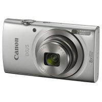 Цифровой фотоаппарат Canon IXUS 185 Silver Kit (1806C012)