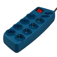 Сетевой фильтр питания Greenwave Maxima 10-3, aquamarine (R0013738)