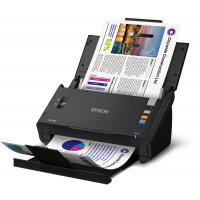Сканер EPSON WorkForce DS-520N (B11B234401BT)