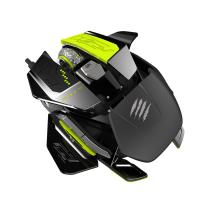 Мышка MadCatz R.A.T. PRO X Gaming Mouse (MCB4371800P6/02/1)