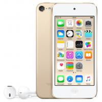 mp3 плеер Apple iPod Touch 64GB Gold (MKHC2RP/A)