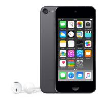 mp3 плеер Apple iPod Touch 64GB Space Gray (MKHL2RP/A)