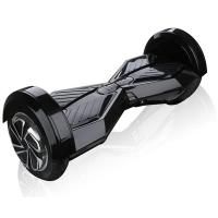 "Гироборд PrologiX Junior-X 8"" Black + Сумка (BS-K80B-Black)"
