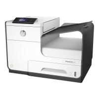 Струйный принтер HP PageWide Pro 452dw с Wi-Fi (D3Q16B)