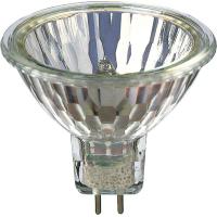 Лампочка PHILIPS GU5.3 50W 12V 36D 1CT/10X5F Hal-Dich 2y (924049717129)