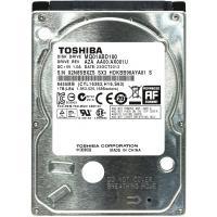 "Жесткий диск для ноутбука 2.5"" 1TB TOSHIBA (MQ01ABD100M)"