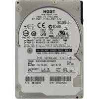 Жесткий диск для сервера 1.2TB Hitachi HGST (0B31231 / HUC101812CSS204)