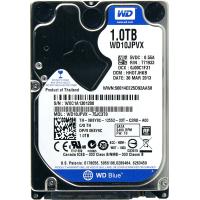 "Жесткий диск для ноутбука 2.5"" 1TB Western Digital (WD10JPVX)"