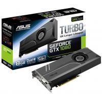 Видеокарта ASUS GeForce GTX1080 8192Mb TURBO (TURBO-GTX1080-8G)
