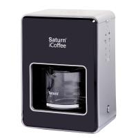 Кофеварка SATURN ST-CM7080 New black