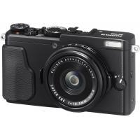 Цифровой фотоаппарат Fujifilm FinePix X70 Black (16499148)