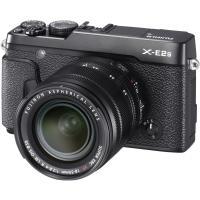 Цифровой фотоаппарат Fujifilm X-E2S + XF 18-55mm F2.8-4R Kit Black (16499227)