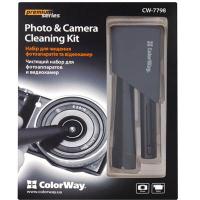 Очиститель для оптики для фотоапаратів і відеокамер ColorWay (CW-7798)