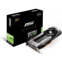 Видеокарта MSI GeForce GTX1080 8192Mb Founders Edition (GTX 1080 Founders Edition)