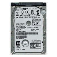 """Жесткий диск для ноутбука 2.5"""" 320GB Hitachi HGST (0J38063 / HTS545032A7E680)"""