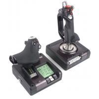 Джойстик Saitek X52 Pro Flight System (PS34)