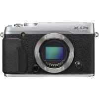 Цифровой фотоаппарат Fujifilm X-E2S body Silver (16499162)