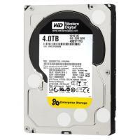 Жесткий диск для сервера 4TB Western Digital (WD4001FYYG)