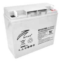 Батарея к ИБП Ritar AGM RT12170, 12V-17Ah (RT12170)