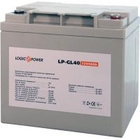 Батарея к ИБП LogicPower GL 12В 40 Ач (2321)