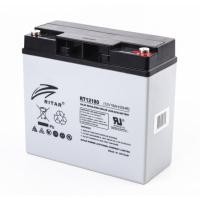 Батарея к ИБП Ritar AGM RT12180, 12V-18Ah (RT12180)