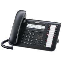 Телефон PANASONIC KX-DT543RU-B
