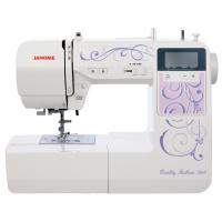Швейная машина JANOME Fashion Quality 7900