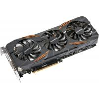 Видеокарта GIGABYTE GeForce GTX1080 8192Mb G1 Gaming (GV-N1080G1 GAMING-8GD)