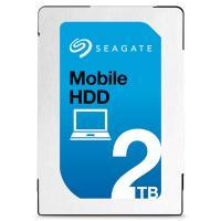 """Жесткий диск для ноутбука 2.5"""" 2TB Seagate (ST2000LM007)"""
