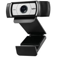 Веб-камера Logitech Webcam HD C930e (960-000972)