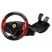 Руль ThrustMaster Ferrari Racing Wheel Red Legend Edition (4060052)