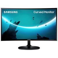 Монитор Samsung C27F390FHI (LC27F390FHIXCI)