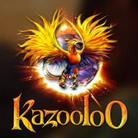 Игра дополненной реальности Color Vision Kazooloo! Ogger (Ogger)